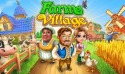 Farm Village Android Mobile Phone Game