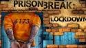 Prison Break: Lockdown Android Mobile Phone Game