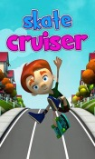Skate Cruiser Android Mobile Phone Game