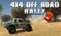 4x4 Off-Road Rally 3 Android Mobile Phone Game