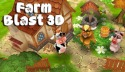 Farm Blast 3D Android Mobile Phone Game