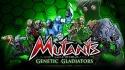 Mutants: Genetic Gladiators QMobile NOIR A8 Game