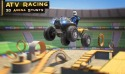 ATV Racing: 3D Arena Stunts Android Mobile Phone Game