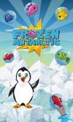 Frozen Antarctic: Penguin QMobile NOIR A8 Game