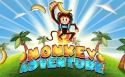 Monkey Adventure Samsung Galaxy Ace Duos S6802 Game