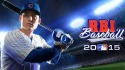 R.B.I. Baseball 2015 Android Mobile Phone Game