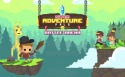 Mad Super Adventure Pals: Battle Arena Android Mobile Phone Game