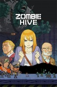 Zombie Hive Android Mobile Phone Game