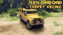 4x4 Offroad Trophy Racing Android Mobile Phone Game