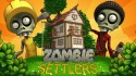 Zombie Settlers Android Mobile Phone Game