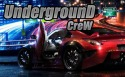 Underground Crew Android Mobile Phone Game