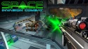 Space Invasion Combat Android Mobile Phone Game