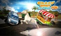 Crazy Goat In Town 3D Android Mobile Phone Game