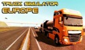 Truck Simulator: Europe Android Mobile Phone Game