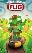 Adventures Of Flig Android Mobile Phone Game