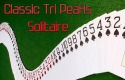 Classic Tri Peaks Solitaire Android Mobile Phone Game