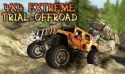 4x4 Extreme Trial Offroad QMobile A6 Game
