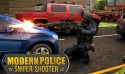 Modern Police: Sniper Shooter Android Mobile Phone Game