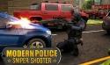 Modern Police: Sniper Shooter QMobile A6 Game