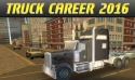 Euro Truck Career 2016 QMobile A6 Game