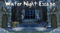 Winter Night: Escape Android Mobile Phone Game