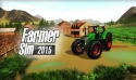 Farmer Sim 2015 Android Mobile Phone Game