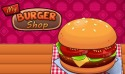 My Burger Shop: Fast Food Android Mobile Phone Game
