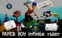 Paper Boy: Infinite Rider Samsung Galaxy Ace Duos S6802 Game