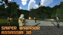 Sniper Warrior Assassin 3D Android Mobile Phone Game