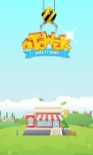Tower With Friends QMobile NOIR A5 Game