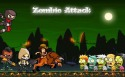 Zombie Attack Samsung Galaxy Ace Duos S6802 Game