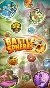 Battle Spheres Android Mobile Phone Game