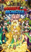 Marble Monster Android Mobile Phone Game