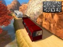 Off-Road Tourist Bus Driver Android Mobile Phone Game