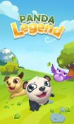 Panda Legend QMobile NOIR A2 Game