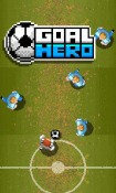 Goal Hero: Soccer Superstar QMobile NOIR A2 Game