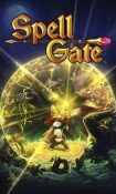 Spell Gate: Tower Defense QMobile NOIR A2 Game
