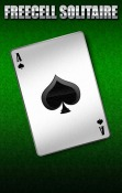 Freecell Solitaire Android Mobile Phone Game