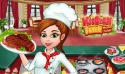 Kitchen Fever: Master Cook Android Mobile Phone Game