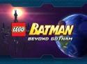 LEGO Batman: Beyond Gotham Android Mobile Phone Game