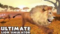 Ultimate Lion Simulator Android Mobile Phone Game