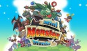 Mini Monster Mania Android Mobile Phone Game