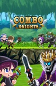 Combo Knights: Legend Android Mobile Phone Game