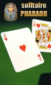 Solitaire: Pharaoh Android Mobile Phone Game
