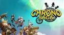 Chrono Saga Android Mobile Phone Game