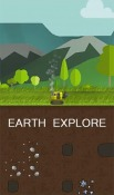 Earth Explore Android Mobile Phone Game