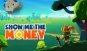 Show Me The Money Android Mobile Phone Game