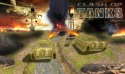 Clash Of Tanks Android Mobile Phone Game