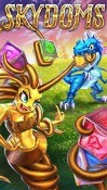 Skydoms Android Mobile Phone Game