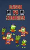 Laser vs Zombies QMobile NOIR A2 Game